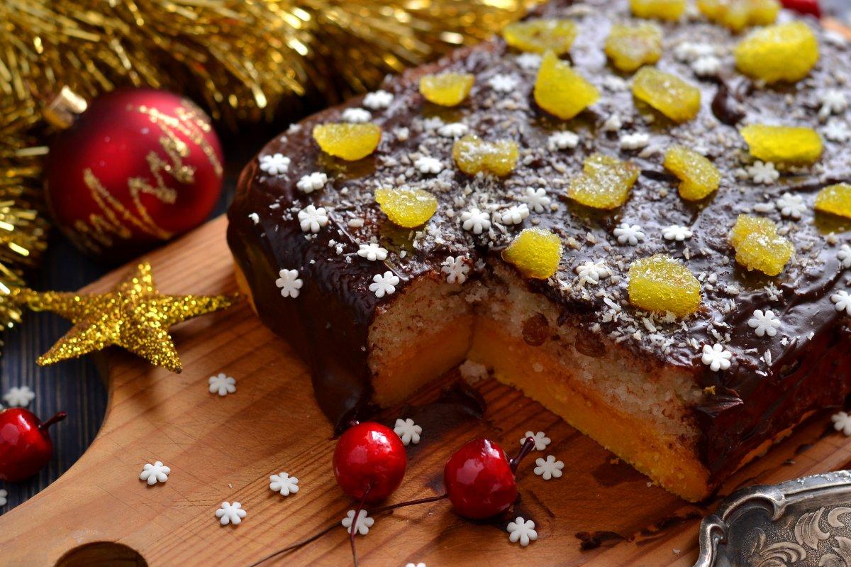 Шоколадная глазурь для торта из какао рецепт с фото
