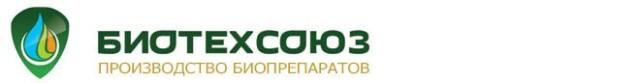 "Логотип НПО ""Биотехсоюз"""