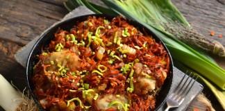 Вкусная навага в духовке – рыба под маринадом