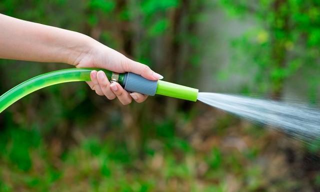 Использование автоматических установок или полив из шланга не всегда дает возможность контролировать температуру воду для полива
