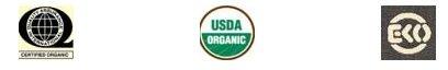 Символы крупнейших западных Био-Органических Ассоциаций