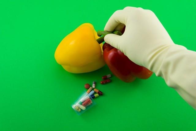 ГМО-продукты: как отличить?