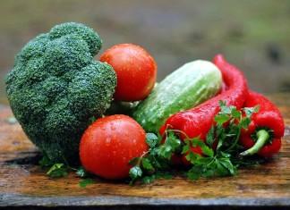 Полезная еда-залог здорового образа жизни