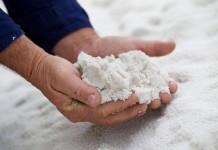 Доломитовая мука - одно из самых популярных натуральных удобрений