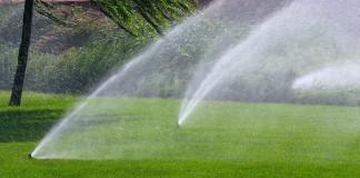Современные системы полива значительно облегчают этот процесс для дачников