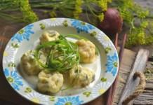 Равиоли — итальянские «пельмени» без мяса
