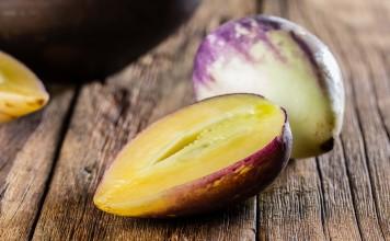 Экзотический овощ пепино