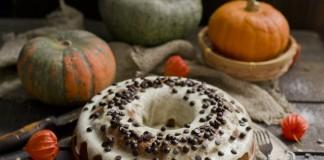 Пирог из тыквы — полезный десерт для всей семьи