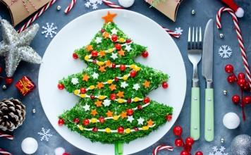 50 лучших рецептов на Новый год