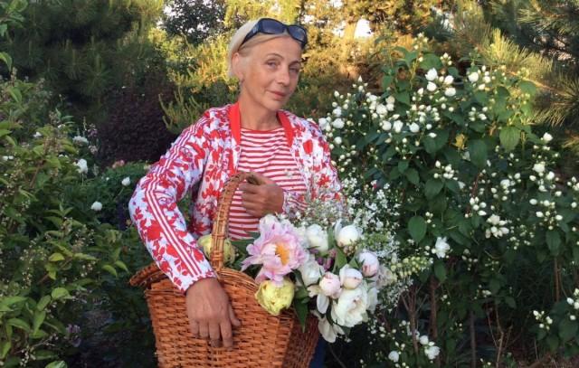 Людмила Воропаева
