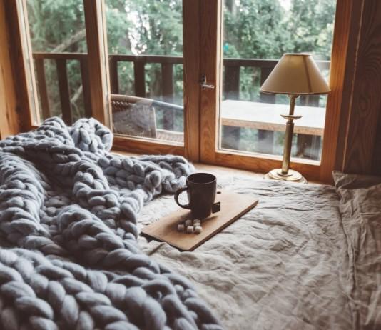 15 идей тёплого декора, или Зимний хюгге-интерьер своими руками