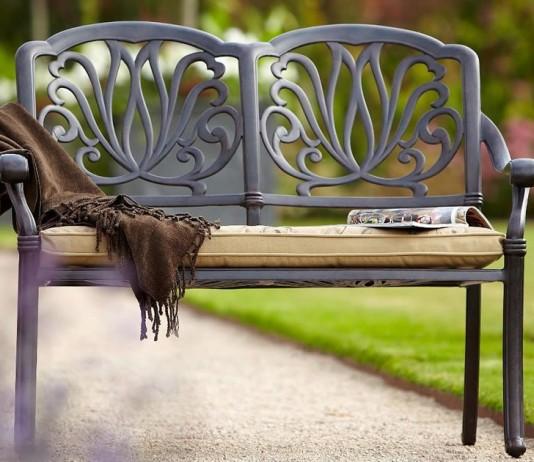 Лучшие скамейки для вашего сада