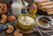 Сливочно-медовый крем для любого торта