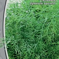 Укроп «Зелёное кружево» - витаминная зелень на вашем столе весь сезон!