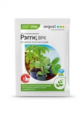 Регулятор роста растений от перерастания рассады и образования усов у земляники «Рэгги»