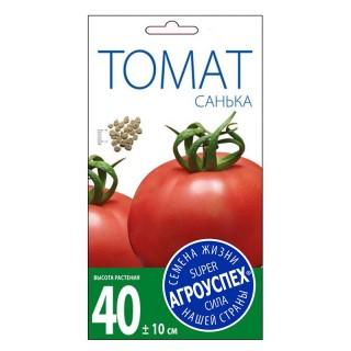 Томат «Санька» от ТМ «Агроуспех»