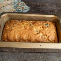 Готовим пирог при 175 градусах 40 минут
