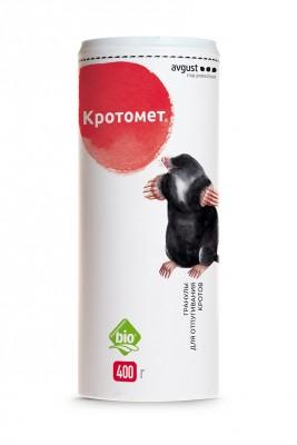 Препарат «Кротомет»