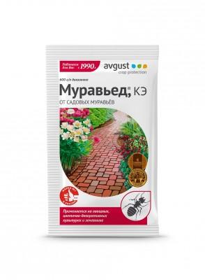 Препарат «Муравьед»