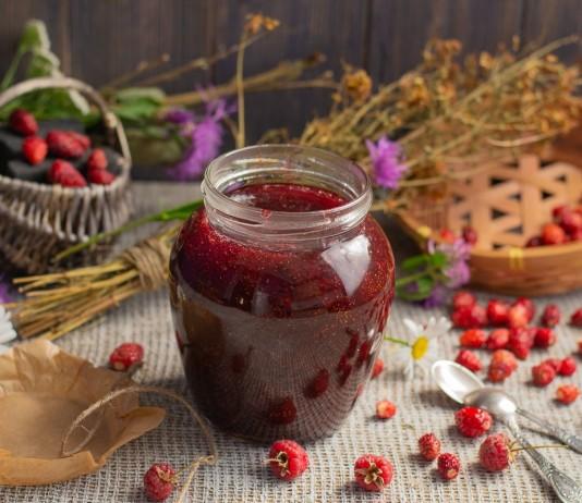 Земляничный джем с пектином — вкус и аромат лета