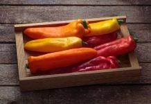 Легендарный сладкий перец «Рамиро» — опыт выращивания и использования