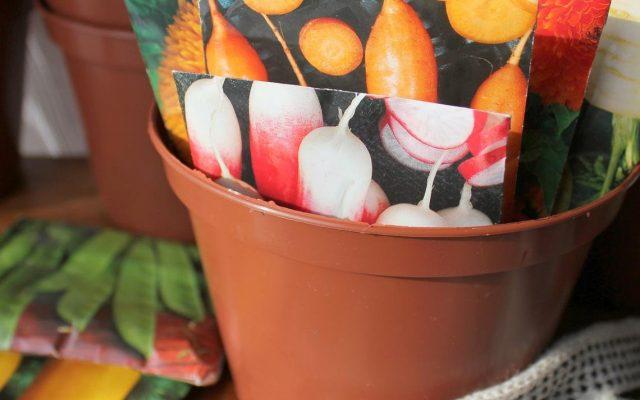 Подбор семян и посадочного материала должен быть вдумчивым: сорта желательно брать районированные