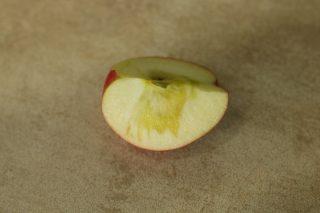 Стекловидность яблока