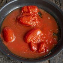 Готовим простейший томатный соус