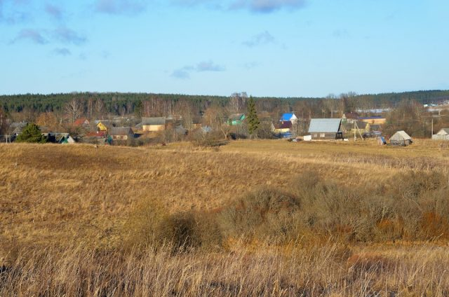 Зима 2019-2020 на большей части территории России выдалась исключительно теплой