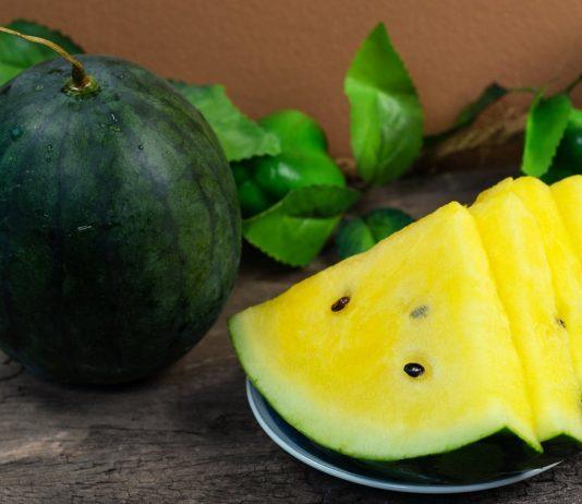 10 экзотических сортов арбуза, которые вас удивят