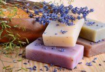 Мыло своими руками — мастер-класс для начинающих