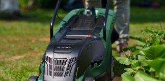Газонокосилка, кусторез и другие устройства, которые обязательно должны быть у современного садовода