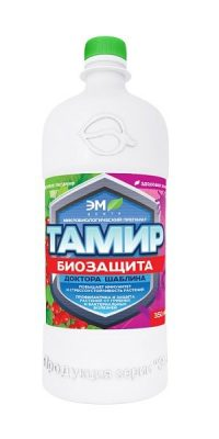 Препарат Тамир Биозащита