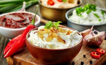 Дипы на кухне садовода — что это такое и с чем их едят?