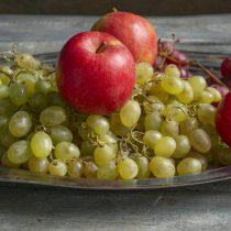 Выбираем спелые фрукты для заготовки