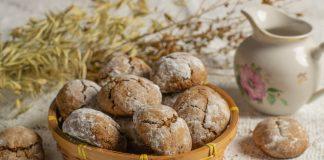 Вкусные пряники с ржаным солодом и какао упрощенным способом