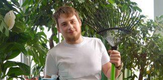 Подарок мужчине-садоводу на 23 февраля