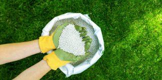 Удобрение гранулированное пролонгированное «TURBO»