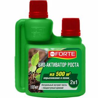 Био-активатор роста Bona Forte