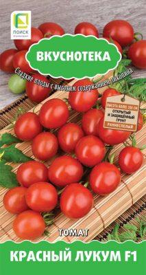 Семена томата «Красный лукум F1»