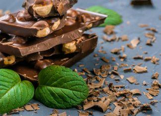 Цветы с запахом шоколада