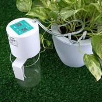 Комплект для капельного полива горшечных растений