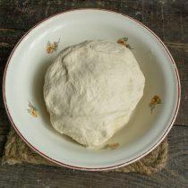 После второго подъёма тесто готово