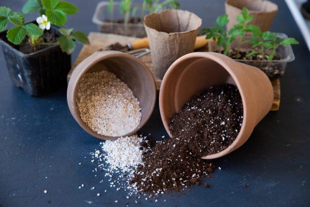 Современные разрыхляющие компоненты— инертные, придающие легкость и пористость, корректирующие текстуру вещества
