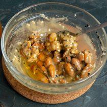 Придаём начинке кислинку и цитрусовый аромат