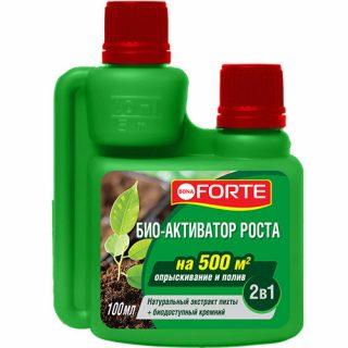 Био-активатор роста «Bona Forte»