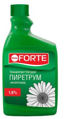 Био-инсектицид «Пиретрум» «Bona Forte»