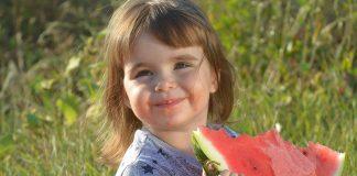 Арбуз — вкусная и полезная ягода