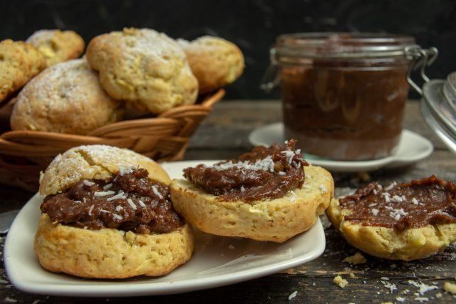 Шоколадная паста с орехами, или Домашняя нутелла