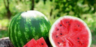 10 правил сладкого арбуза
